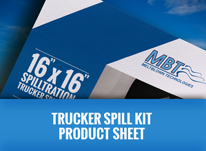 spilltration trucker kit