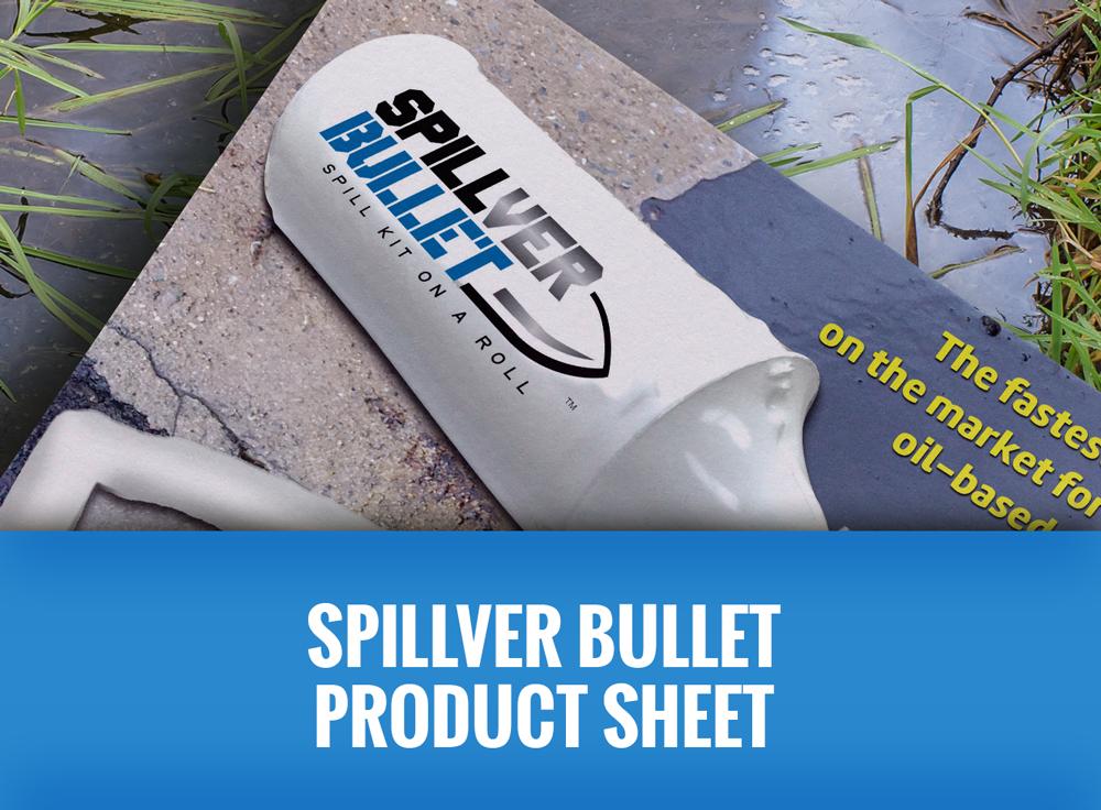 spillver bullet